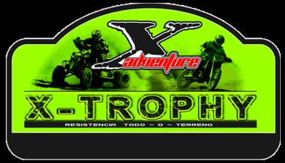 Trofeu X-Trophy